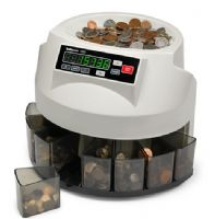 Coin Counters and Coin Sorters